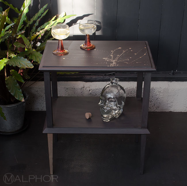 """Giclée"" Side Table"