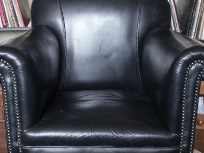 How to fix a sagging chair